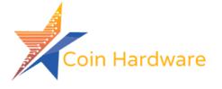 Coin Hardware