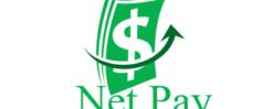 Net pay