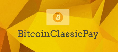 Bitcoin Classic Pay