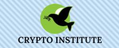 Crypto institute
