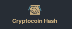 CryptocoinHash.com